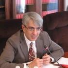 Angelo Olivieri, Capo dell'Ufficio Filatelico e Numismatico del Vaticano