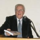 Il presidente del CIFT, Luciano Calenda